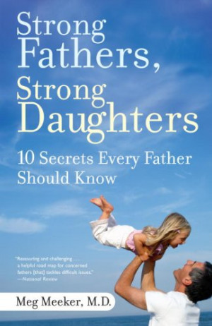 Seven Takes on Strong Fathers, Strong Daughters