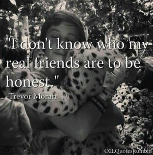 o2l | Trevor Moran o2l