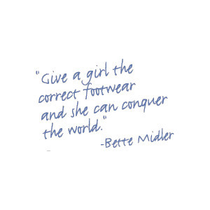 Bette Midler Quotes