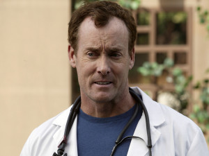 Scrubs Dr. Perry Cox