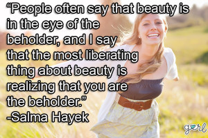 10 Quotes To Help You Love Your Body