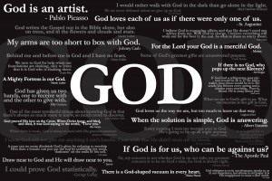 Awesome Christian Quotes