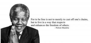 Nelson Mandela Quotes 2