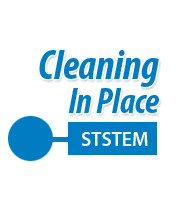 Cip System Clean In Place Equipmentcleaning Equipment