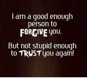 Quotes About Trust Being Broken Hd Can You Solve Your Relationship ...
