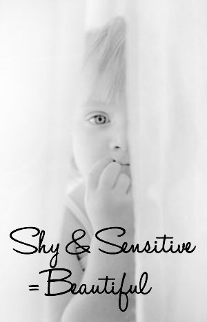 is part of the Shy Girl's Manifesto series. To receive our free Shy ...
