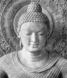 Siddhartha Gautama, Buddha