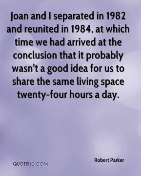 Reunited Quotes