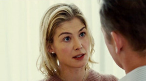 Rosamund Pike in Hector and the Search for Happiness Movie - Image #4