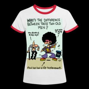 Hip replacement T-Shirt