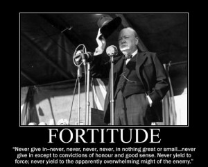 winston churchill funny