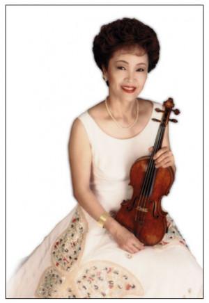 Thread: Best Violinist?