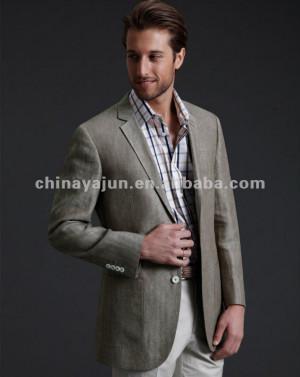 good looking men in suits