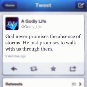 advice #God #jesus #quotes #twitter #tweet (Taken with Instagram )