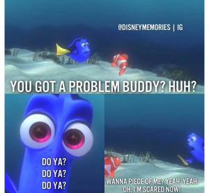 Afunk Finding Nemo Movie Quotes...