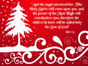 Christmas Christmas Verse