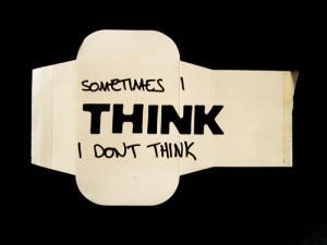 Lateral Thinking Mini Workshop