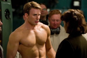 Captain America Movie Quotes - 'A weak man knows the value of strength ...