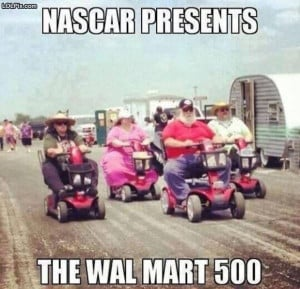... Page 11/21 from Funny Pictures 1662 (The Walmart 500) Posted 9/24/2014