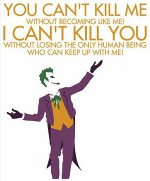 10 Most Badass Batman Villain Quotes Ever