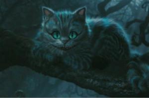 The Cheshire Cat Favourite Cheshire Cat?