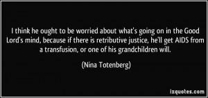 More Nina Totenberg Quotes