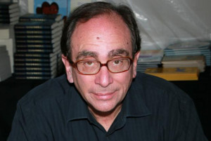 12 R.L. Stine Quotes for His Birthday
