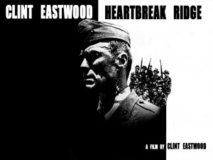 ... Morning Critic – 4.18.2011 – Heartbreak Ridge, Scream 4 Thoughts