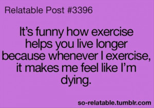 ... funny workout quotes for women funny pictures and exercise health