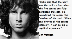 31 Revolutionary #Jim #Morrison #Quotes