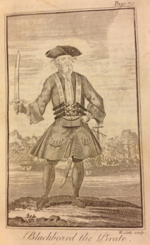 edward teach aka blackbeard the pirate essay Blackbeard was the boldest and most well known pirate in the waters of england's southern colonies in the early 1700's blackbeard's original name was edward teach, but he received his.