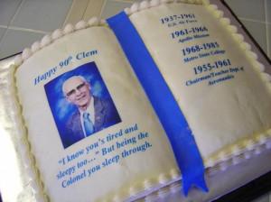 ... 90th birthday cake what a fun way to celebrate grannya s 90th birthday