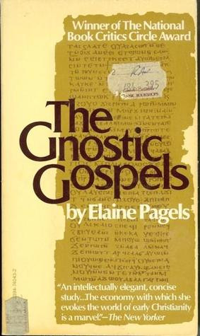 """Start by marking """"The Gnostic Gospels"""" as Want to Read:"""