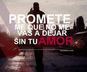Romeo santos-promise(: