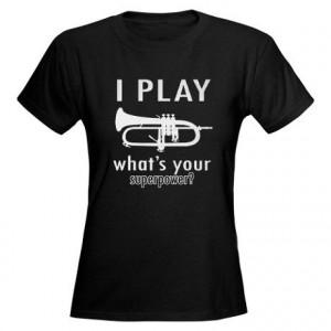 trumpet shirts | Trumpet Gifts > Trumpet T-shirts > Cool Trumpet ...