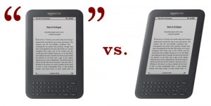 very important matter: Should ebook titles be in quotes or italics?