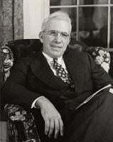 George Aiken's Profile
