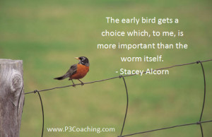 Bird Quotes Early Sayings
