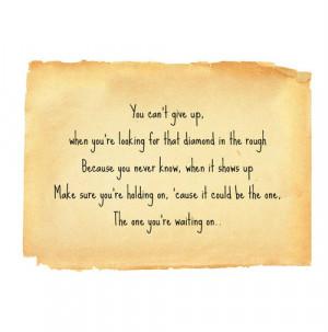 gotta be somebody #lyrics #nickelback #love quotes #the one