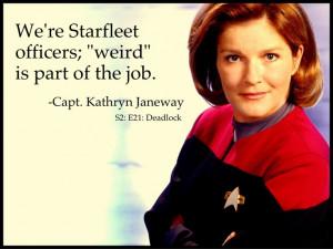star trek voyager quotes stars trek iv job startrek trek nerd star ...