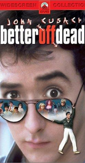 Better Off Dead... (1985) - Quotes - IMDb