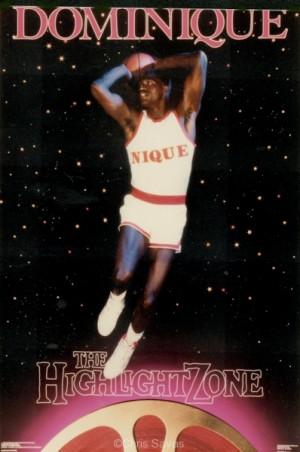 ... 1994 dominique wilkins world championship gold medal w dominique