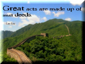 51032 famous quotes lao tzu