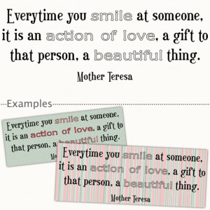 Quotes On Smile (21)