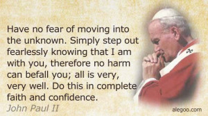 Pope John Paul Ii Quotes 02 pope john paul ii quotes on