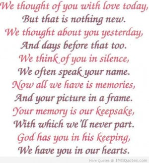 we-thought-of-you-with-love-today-but-that-is-nothing-new-we-thought ...