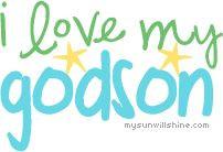 Quote to My Godson | love-my-godson-stars.png Photo by nayeligh88 ...
