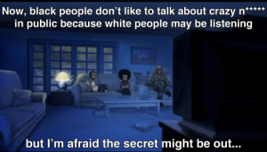 top boondocks quotes 7 season 1 episode 2 # boondocks # the boondocks ...