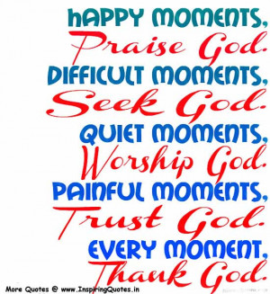 Quotes, Famous Spiritual Quotes, Best Quotes for Difficult times ...