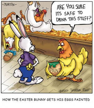... easter bunny images and orkut scraps, free easter eggs images, funny